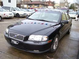 volvo tr 1999 volvo s80 t6 4995 00 mike shuba auto sales