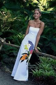 hawaiian themed wedding dresses hawaiian wedding dresses matching groom shirts dress for