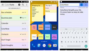 android notepad 7 best free notepad or note taking apps for android and ios