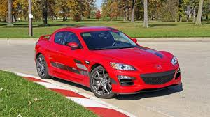 2011 mazda rx 8 r3 review notes saying good bye to a great