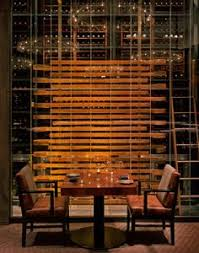 Avroko Interior Design Bourbon Steak House Glendale La By Avroko Interior Design