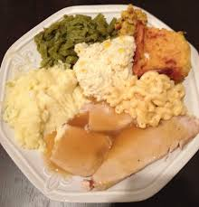 how to survive thanksgiving away from family the southern thing