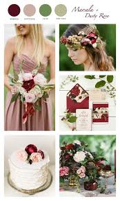 wedding colors the stunning colors of white burgundy wedding 133 best wedding color palettes images on pinterest wedding colors