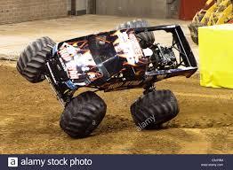 monster truck show houston texas april 14 2011 houston texas u s rod ryan daron basal