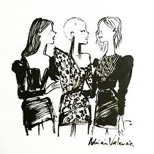 36 best versace illustrations images on pinterest fashion