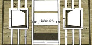 Plans To Build A Cabin Free Diy Furniture Plans How To Build A Full Sized Cabin Loft