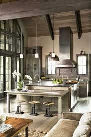 Industrial Style Kitchen Island by Commercial Kitchen Fluorescent Light Fixtures And Beauteous