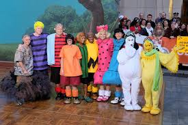 Snoopy Halloween Costume Today Show Peanuts Halloween Costumes Popsugar Celebrity