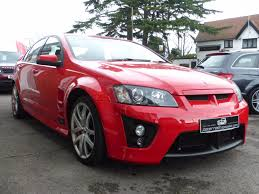 vauxhall vxr8 maloo used vauxhall vxr8 cars for sale drive24