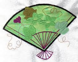 asian fan designs by wendy s treasures asian fans view