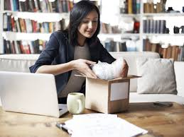 How To Ship A Desk Preparing Your Package Ups