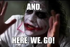 Here We Go Meme - meme creator and here we go meme generator at memecreator org