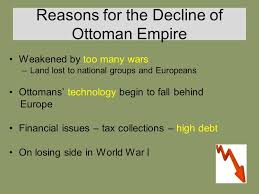 Downfall Of Ottoman Empire by Fall Of The Ottoman Empire And Conflict In Sw Asia Ppt Video