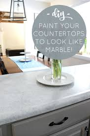 Marble Kitchen Countertops Cost 36 Best Diy Marble Images On Pinterest Countertop Paint Kitchen