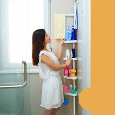 Bathroom Storage Organizer by Online Get Cheap Wall Bathroom Storage Aliexpress Com Alibaba Group