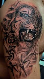 120 eye catching tiger tattoo designs and meanings cool check more