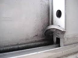 Patio Door Seals Installing Weatherstripping On Sliding Glass Doors Lovetoknow