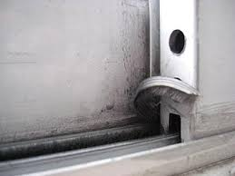 Patio Door Seal Installing Weatherstripping On Sliding Glass Doors Lovetoknow