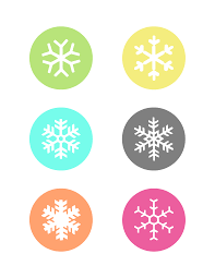 printable snowflakes free coloring pages on art coloring pages