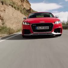 audi 2018 audi tt rs features u0026 specs audi usa