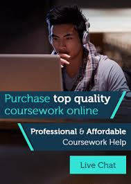 They make sure that everything written in the coursework is perfect and the student who is taking coursework help online doesn     t have to regret his choice