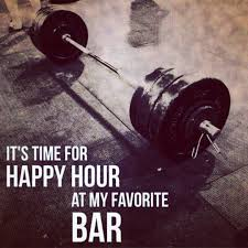 Friday Workout Meme - none friday at the bar fit fitness fitnessaddict
