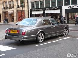 bentley arnage 2015 bentley arnage t 2 january 2013 autogespot