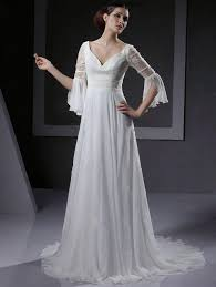 trumpet sleeve wedding dress choose your fashion style 10 more wedding dresses with sleeves