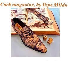 Wedding Shoes Cork Magazine Cork Men U0027s Shoe Pepe Milan