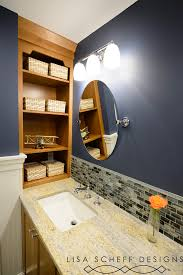 boys bathroom ideas boys bathroom in navy blue