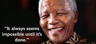 Nelson Mandela Nelson Mandela Quotes 21 Of His Most Inspiring Sayings