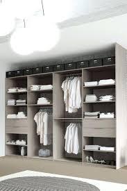 placard rangement chambre rangement placard chambre placards et rangements sur mesure