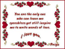 10 romantic love letters for him
