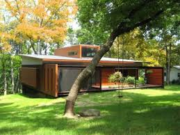 mid century modern ranch style house decor image with wonderful