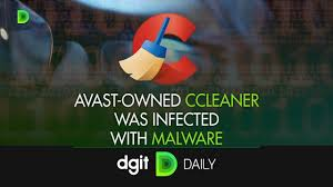 ccleaner malware version avast owned ccleaner was infected with malware youtube