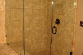 shower nice bathroom shower glass doors bathroom frameless