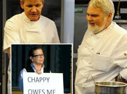 the kitchen nightmare lives on former chappy u0027s manager claims