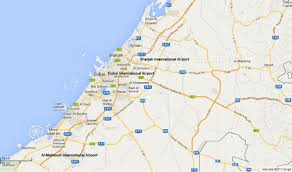 dubai u0027s new al maktoum international airport opens dilemma x