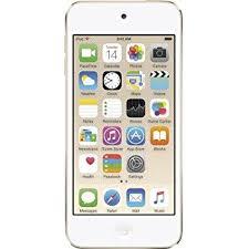 amazon ipod black friday amazon com apple ipod touch 128gb gold 6th generation home