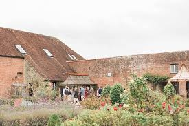cowdray walled garden wedding photographer with druid ceremony