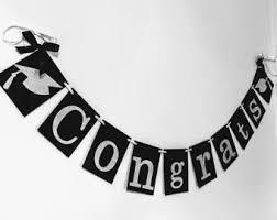 congratulations graduation banner graduation banner congratulations graduation banner