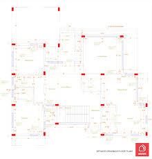 construction drawings per floor u2013 houzone