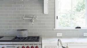 White Kitchen Glass Backsplash Glass Subway Tile Kitchen Khaki Backsplash Outlet Thedailygraff