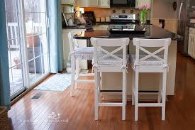 kitchen island instead of table timeless and treasured my three week two organizing the