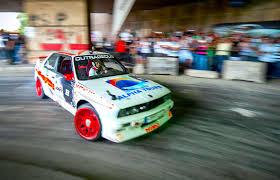 drift racing through lebanon red bull car park drift 2014 youtube