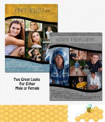 senior yearbook ad templates senior yearbook ad template ads high school senior middle