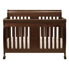 Espresso Convertible Cribs by Espresso Convertible Crib Prince Furniture