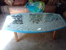 Small Mosaic Patio Table by Small Mosaic Outdoor Side Table Colored Mosaic Outdoor Side Table