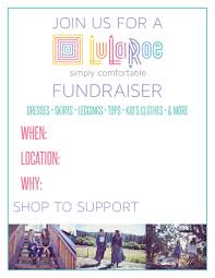 llr fundraiser flyer contact me to find out how to have a