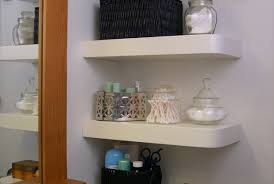 white floating shelves lowes shelving amazing white corner wall shelf explore floating
